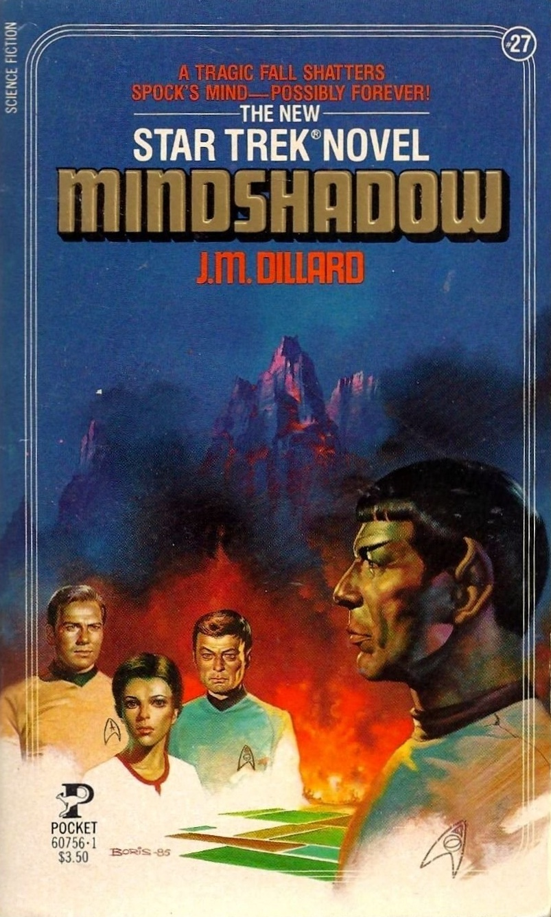 Mindshadow