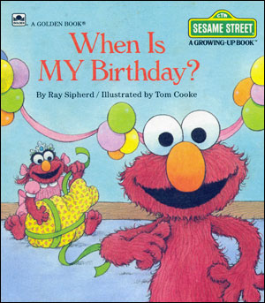 Book.whenismybirthday