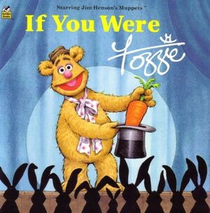Ifyouwerefozzie