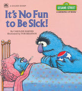 It&#39;s No Fun to Be Sick!