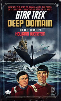 Deep Domain