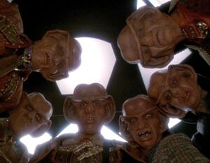 The Magnificent Ferengi