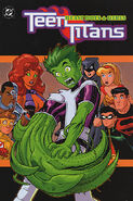 Teen Titans - Beast Boys and Girls