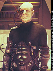 Locutus
