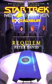 Requiem cover