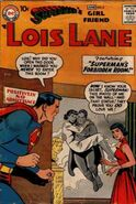 Superman&#39;s Girlfriend Lois Lane 2