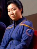 Yumi Mazui (crewman)