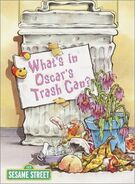 What's in Oscar's Trash Can?