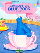 Book.cookiemonstersbluebook