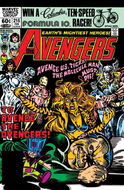 Avengers Vol 1 216