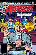 Avengers Vol 1 228