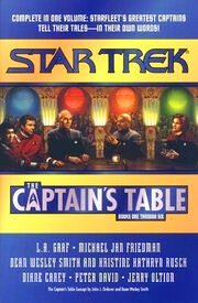 Captains table omnibus