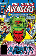 Avengers Vol 1 243