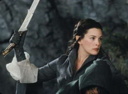 Arwen sword