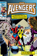 Avengers Vol 1 275