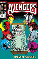 Avengers Vol 1 280