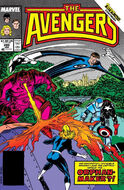 Avengers Vol 1 299