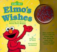 Elmo&#39;s Wishes