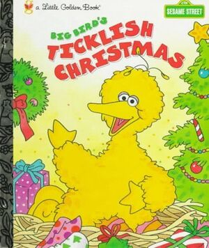 Bigbirdsticklishxmas