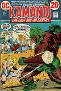 Kamandi 05