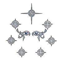 Descripción Reinhart Selune_symbol