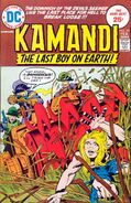 Kamandi 26