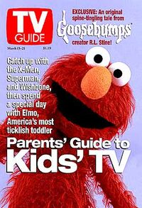 TVGUIDE Mar 12 1997