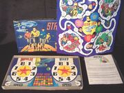 Star Trek Game (1974) contents
