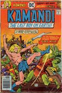 Kamandi 44