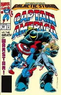Captain America Vol 1 398