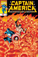 Captain America Sentinel of Liberty Vol 1 4