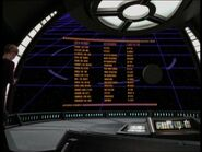 USS Voyager crew manifest, Someone to watch over me
