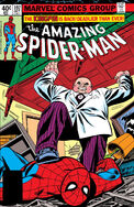 Amazing Spider-Man Vol 1 197