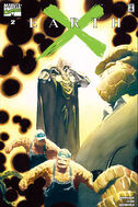 Earth X Vol 1 2