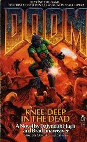 Doom novel 1