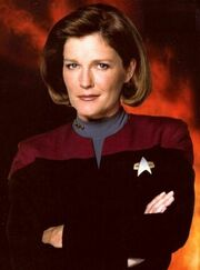 Janeway