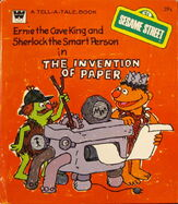 The Invention of Paper