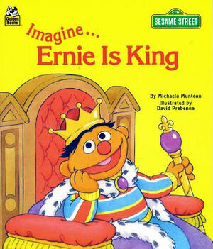 Book.ernieisking