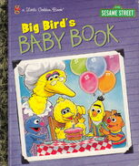 Bigbirdsbabybook
