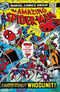 Amazing Spider-Man Vol 1 155