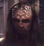 Klingon Cell Guard