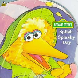 Splishsplashy