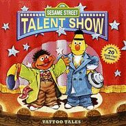 Sesame Street Talent Show