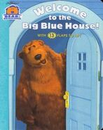 Welcome to the Big Blue House!