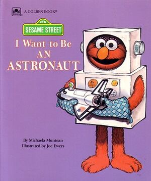 Iwantastronaut