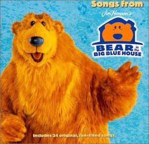 Songsfrombear