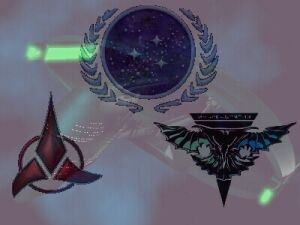 Federation's Alliance