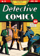 Detective Comics 28