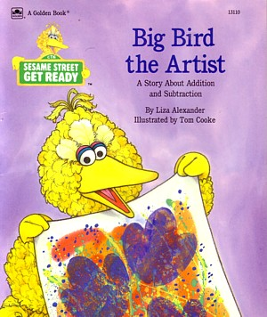 Bigbirdtheartist