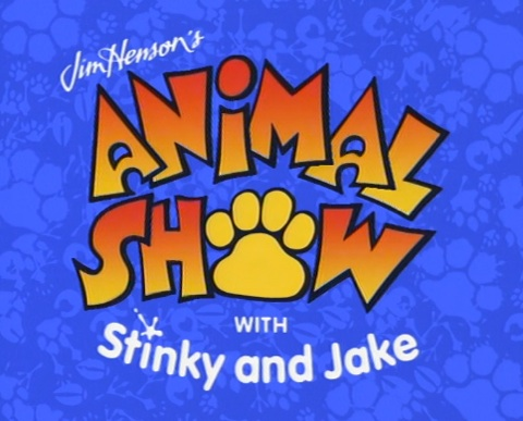 Title.animalshow